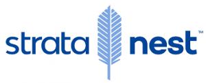 Strata Nest Logo